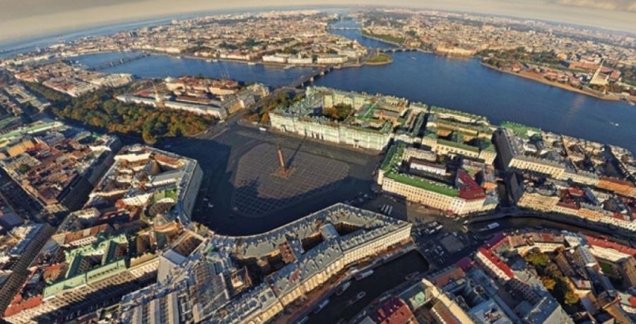 Ввод персонального жилья в новейшей столице России упал за8 месяцев практически вдвое