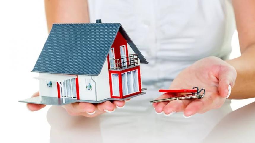Земля можно ли квартиру находящуюся в ипотеке продать подобрал его