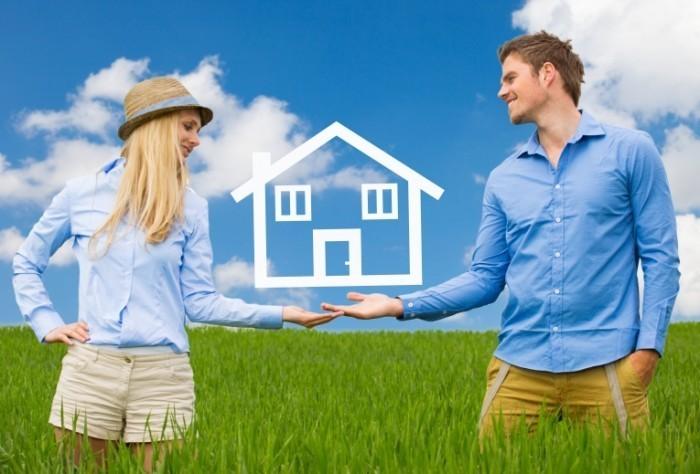 трудом где выгоднее всего брать ипотеку молодой семье того