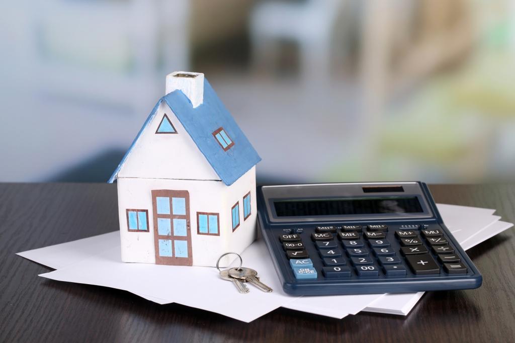 Кредит на жилье - крыша над головой